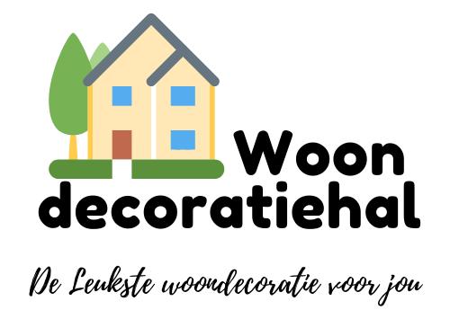 Woondecoratiehal